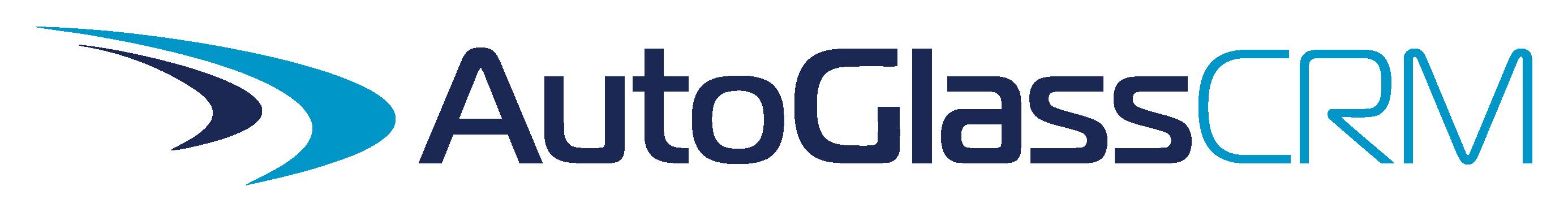 AutoGlassCRM Logo